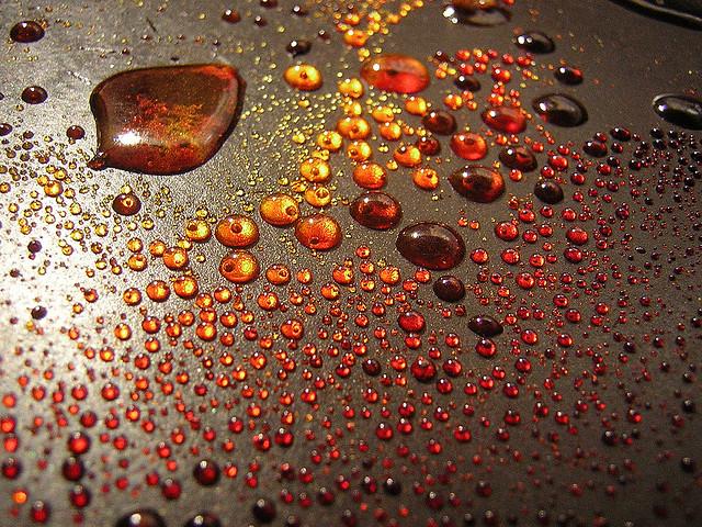 Réussir son caramel maison - Photo par Yannick Laurent