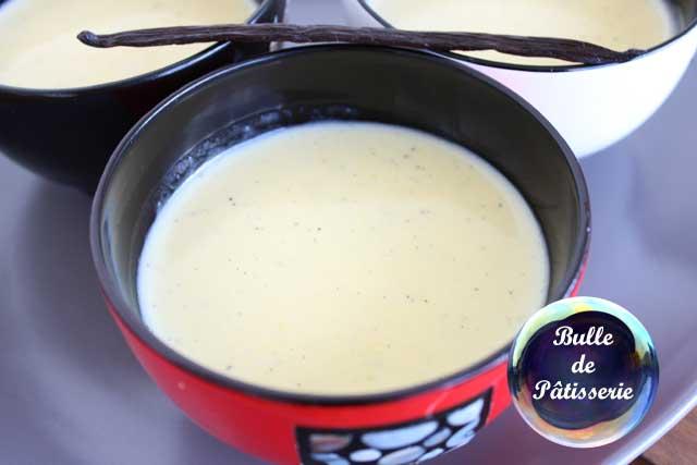 Comment réussir sa crème anglaise maison ?