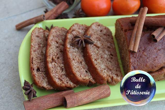 Recette de Noël : le pain d'épices