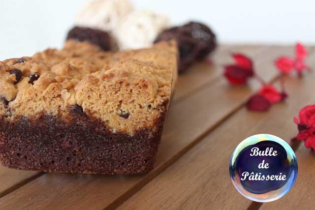 Pâtisserie américaine : le brookie