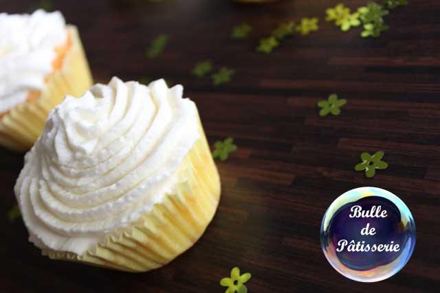 Recette : cupcakes au citron
