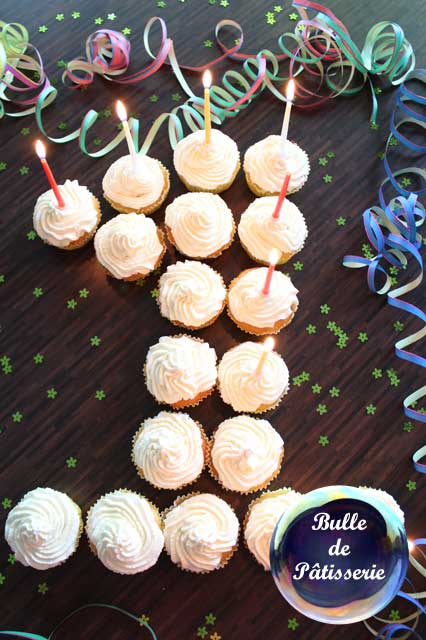 Le blog fête sa première année