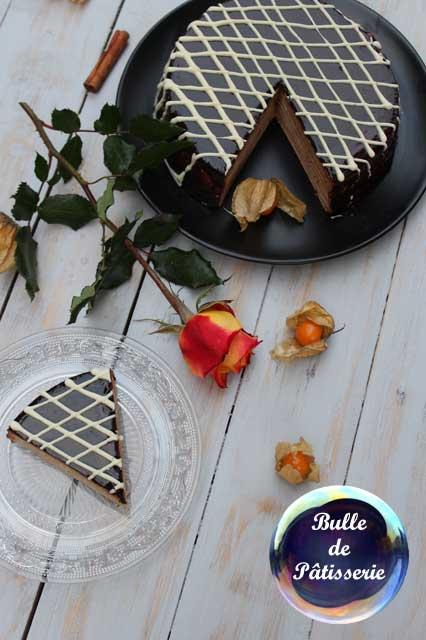 Schichttorte, gâteau allemand à 20 couches