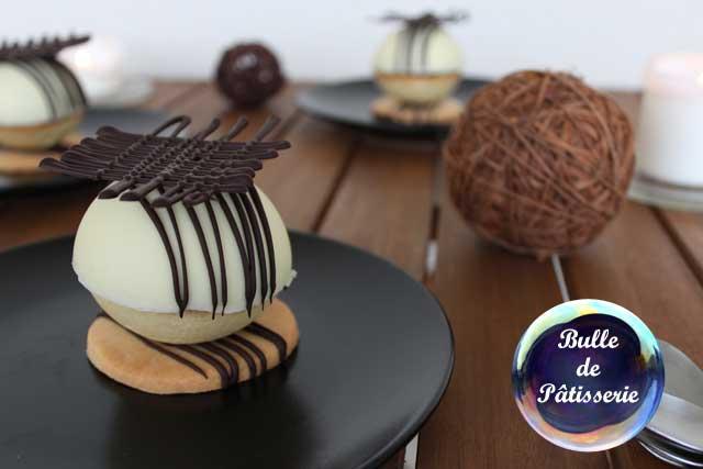 Recette revisitée : la tarte au chocolat, caramel et piment d'espelette