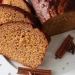 Recette de Noël : pain d'épices maison