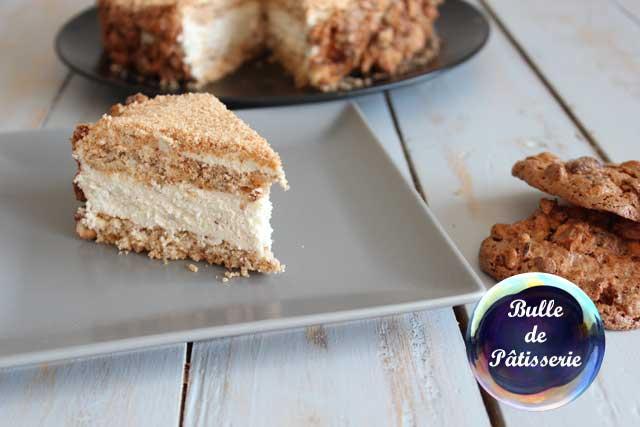 Dessert de Chef : Succès Vanille de Christophe Felder