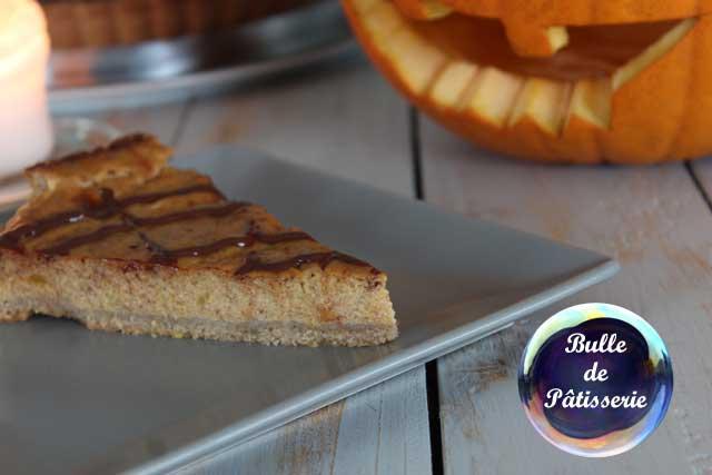 Recette américaine : Pumpkin Pie, la tarte à la citrouille