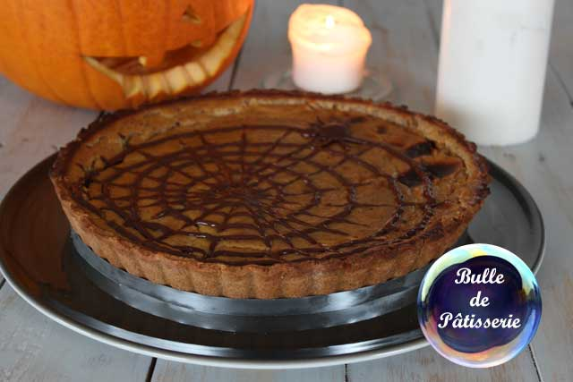 Dessert USA : Pumpkin Pie
