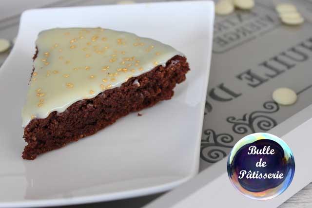 Dessert original : gâteau chocolat-noisettes et huile d'olive