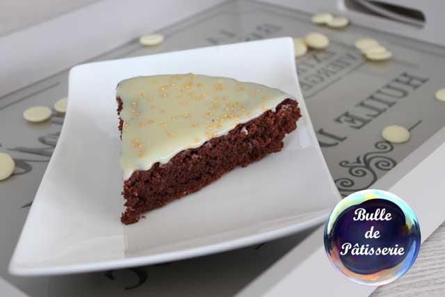 Pâtisserie facile : gâteau chocolat-noisettes et huile d'olive