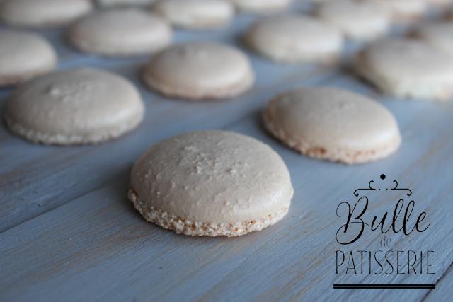 Conseils et Astuces : recette des coques de macarons