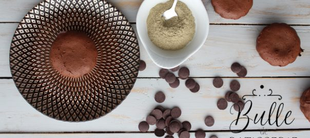 Recette facile : Coulant Chocolat Noir-Cardamome