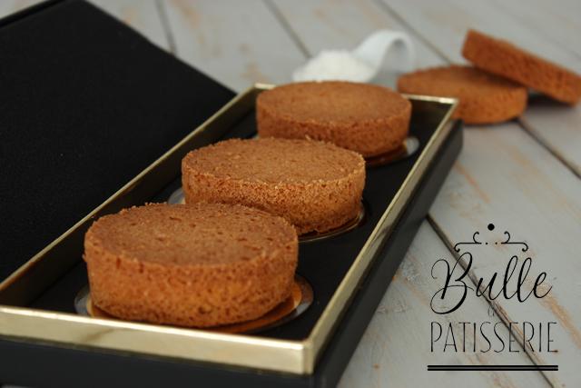 Petits biscuits fait maison : sablés bretons