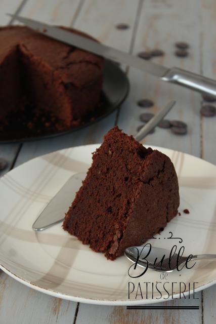 Recette facile de gâteau au chocolat : le Mississippi Mud Cake