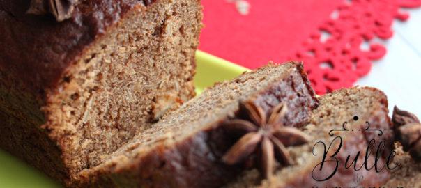 Recette facile : le pain d'épices selon Philippe Conticini