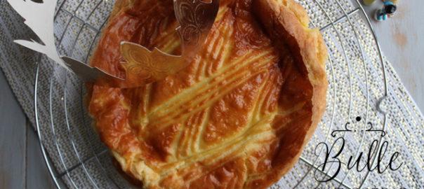 Recette de galette pâte à choux franc-comtoise