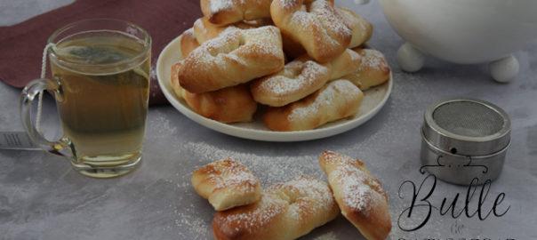 Recette de Mardi-Gras : bugnes sans friture
