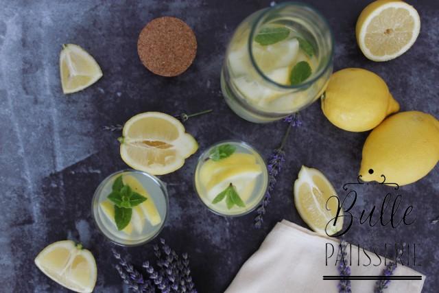 Comment faire sa citronnade et sa limonade maison ?