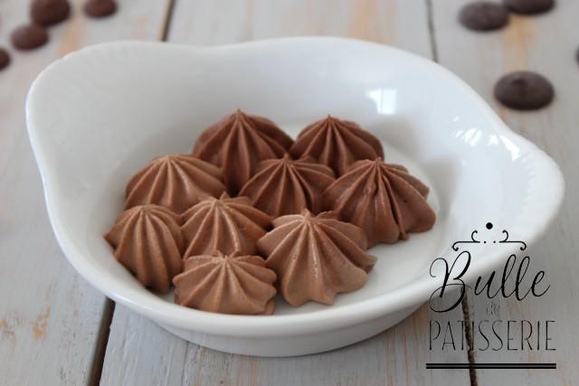 Recette de la ganache montée au chocolat noir/lait/blanc