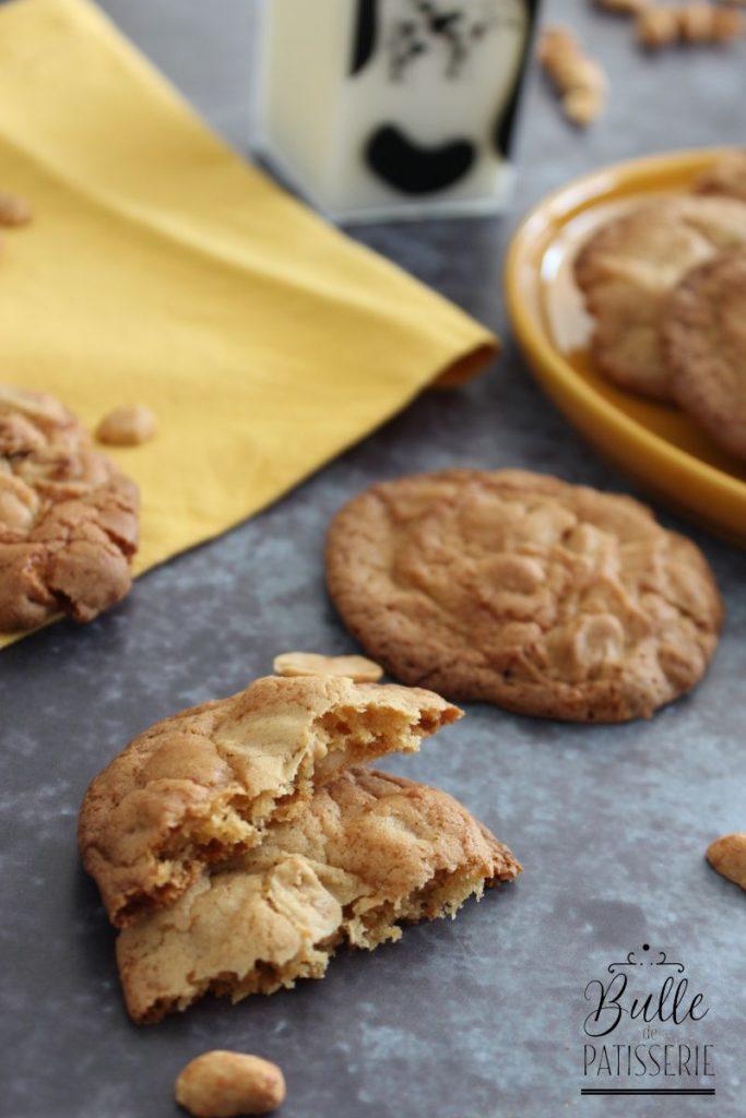Recette de Martha Stewart : Biscuit Cacahuète