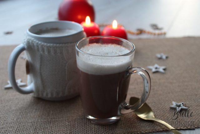 Chocolat chaud à l'espagnol