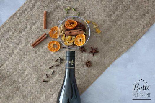 DIY : Kit Vin Chaud / Jus de Pomme Chaud