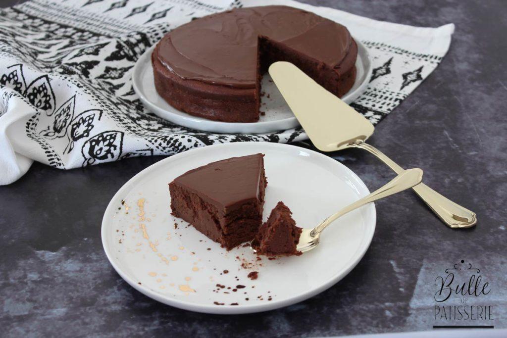 Recette rapide : fondant Chocolat-Mascarpone
