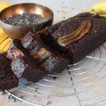 Recette facile : banana bread au chocolat