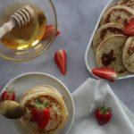 Recette de Pancakes rapides et faciles
