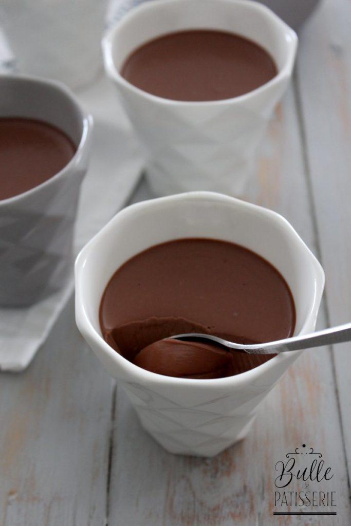 Recette du Namelaka, dessert ultra-crémeux