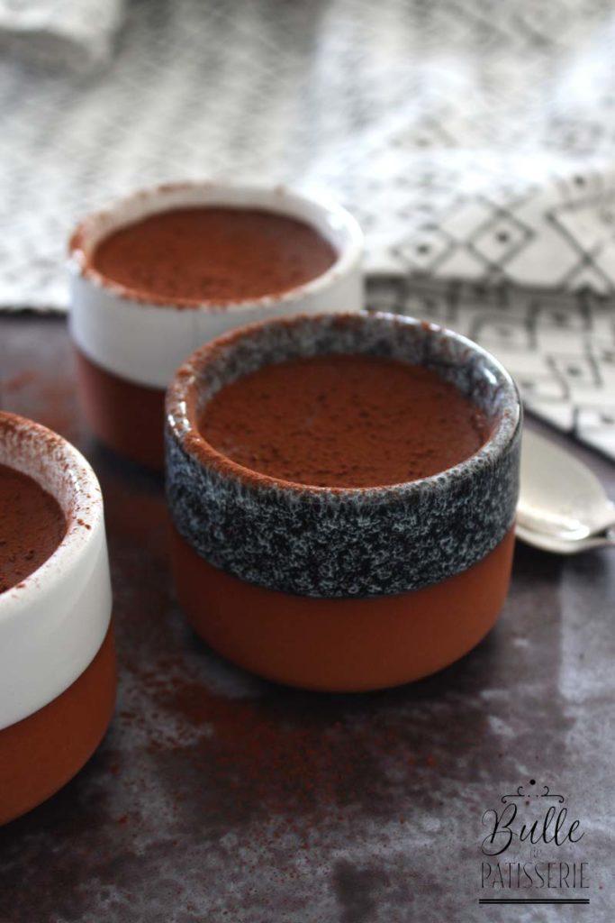 Recette facile : crème dessert Danette