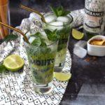 Recette de Cocktail maison : le Mojito