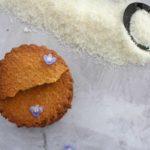 Recette facile : sablé noix de coco