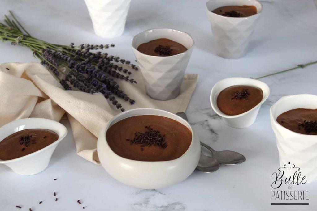 Recette pour utiliser les blancs d'œufs : la mousse au chocolat de Michalak