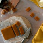 Caramels mous saveur fruit de la passion