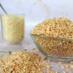 Comment faire du riz soufflé maison ?