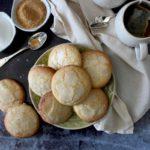 Recette facile : biscuits sucre-citron